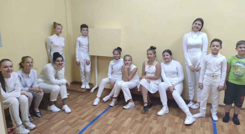 Собрание вокального класса и отделения «Музыкальный театр»