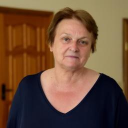 Галина Савицкая