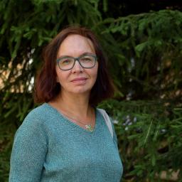 Оксана Потапова