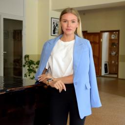 Дарья Хусаинова