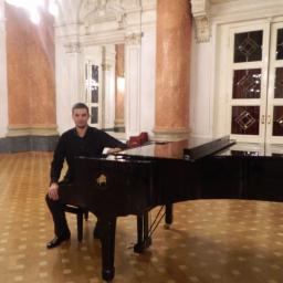 Дмитрий Тыщенко