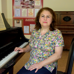 Наири Бабаян