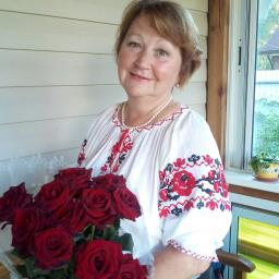 Антонина Ртищева