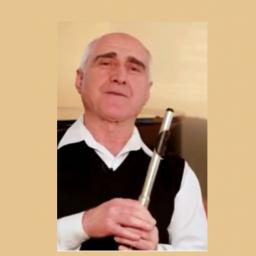 Махмуддибир Хучбаров