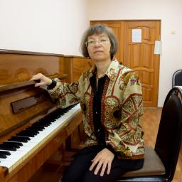 Людмила Березовская