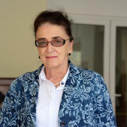 Ольга Пинигина